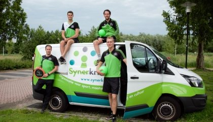 synerkri on tour